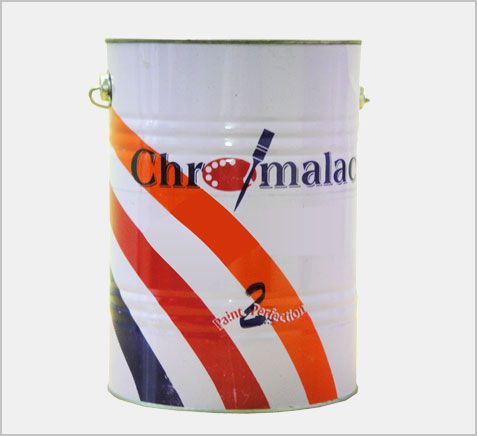 Products - Chromalac Red Oxide Grey And Yellow Zinc Phosphate Primer